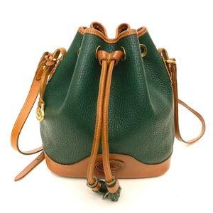 Dooney & Bourke Authentic Vintage Bucket Bag